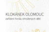 Fond ohrožených dětí Klokánek Olomouc